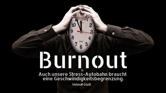 Burnout in der Beziehung Titelbild